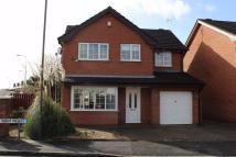 4 bed Detached property in Harts Farm Mews, LEIGH...