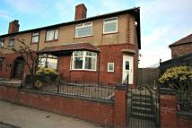 3 bedroom semi detached home for sale in Holden Road, LEIGH...