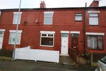 Terraced house in West Avenue, LEIGH...