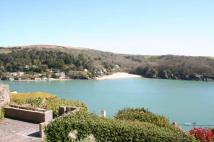 4 bedroom semi detached home in SALCOMBE