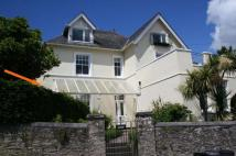 3 bed Ground Flat in SALCOMBE