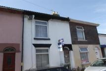 Terraced house to rent in Victoria Street, Gosport