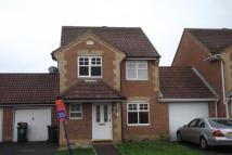 Link Detached House to rent in Magennis Close, Gosport