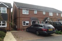 3 bed End of Terrace house in Daniels Close, Gosport