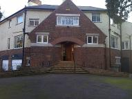 Detached house in Mapperley Hall Drive...