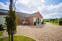 Barn Conversion to rent in Brailsford