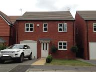4 bedroom Detached property in Barnes Close...