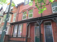 7 bed Terraced home to rent in CASTLE BOULEVARD...