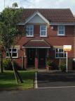 2 bedroom semi detached home in Ashbrook Close...