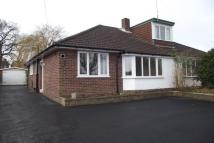 2 bed Bungalow to rent in Southmead Road, Fareham