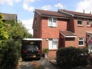 2 bed End of Terrace home in Mulhiem Close...