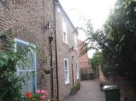 Flat to rent in Carleton Terrace, Yarm...