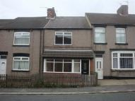 Terraced property to rent in Station Road West...