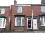 3 bed Terraced property to rent in Bouch Street, Shildon...