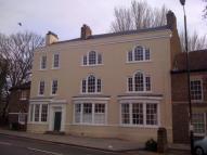 1 bed Apartment to rent in High Street, Yarm, TS15