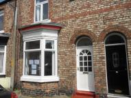 2 bedroom Terraced house to rent in Hampton Road...