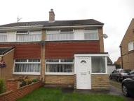 Princes Square semi detached house to rent