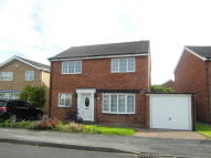 4 bed Detached house in Cromarty Close...