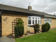 3 bed Semi-Detached Bungalow in Ashton Road, Norton...