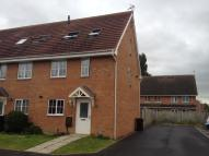 semi detached home in Moorfield Close...