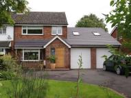 4 bed semi detached property in Birches Lane...