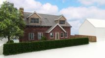 4 bed Detached home for sale in Earles Lane, Wincham...