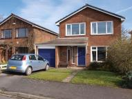 4 bed Detached property in The Old Orchard...