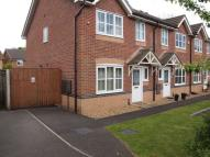 3 bed End of Terrace property in Westminster Close...