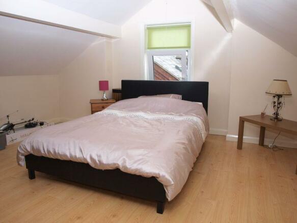 Bedroom Four (...