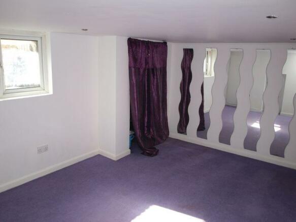 Basement Room (1)