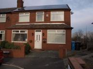 3 bed End of Terrace property in Marlborough Road, Royton...