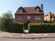 5 bed Detached house in Monarch Drive, Kingsmead...