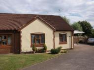 2 bed Semi-Detached Bungalow for sale in Malpas Road, Rudheath...