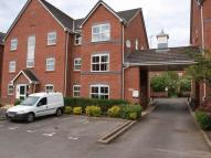 2 bedroom Flat in Wrenbury Drive...