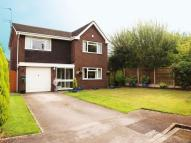 Detached home for sale in Long Acre, Weaverham...