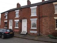 Terraced home to rent in Church Street, Weaverham...