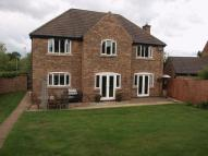 5 bed Detached house in Registry Close...