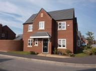 Detached house for sale in Harper Close...