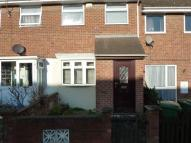 Carroll Close Terraced house to rent