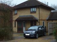 3 bed Detached house in Rangers Court...
