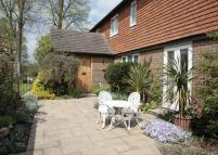 4 bedroom Detached property in Latymers, Penshurst...