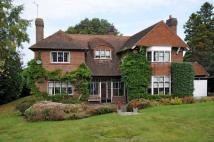 5 bedroom Detached property in Birling Road...