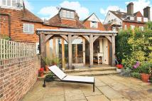 3 bedroom semi detached home to rent in West Street, Mayfield...