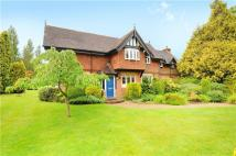 5 bed Detached home to rent in Bells Yew Green Road...