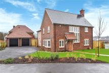 4 bed new property in Parsonage Croft...