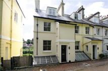 4 bed Terraced house in Cumberland Walk...