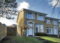 Chiltern Walk End of Terrace house to rent