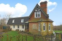 4 bed Detached property to rent in Wadhurst Park, Wadhurst...