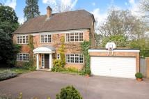 6 bedroom Detached home in Marlborough Close...