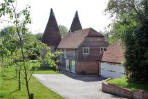 Hartridge Manor Oast Detached house to rent